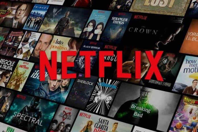 PPN Langganan Netflix