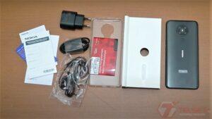 Paket penjualan Nokia 5.3