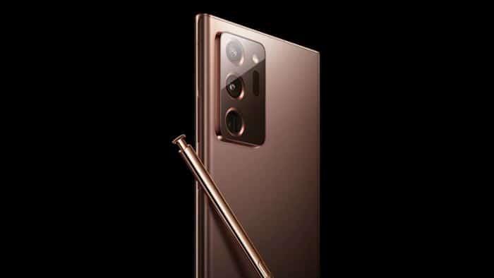 Catat! Ini Tanggal Peluncuran Samsung Galaxy Note 20