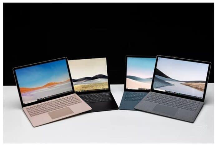Permintaan PC dan Laptop Covid-19