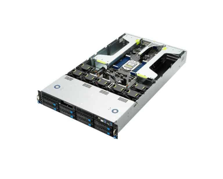 Server Terbaru Asus Meluncur dengan Spesifikasi GPU Nvidia A100 PCIe