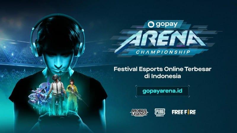 Gopay Arena Championship