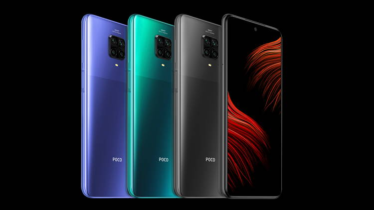 Poco M2 Pro: Spesifikasi '11-12′ dengan Redmi Note 9 Pro