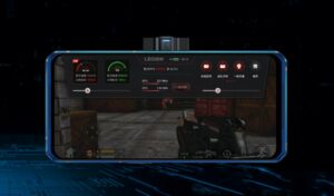 Spesifikasi Kamera Legion Duel Lenovo