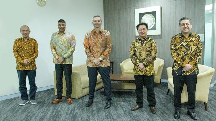 RUPST Indosat