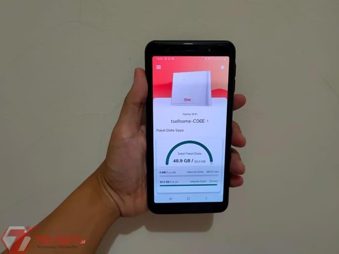 Review of Telkomsel Orbit