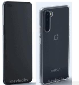 Spesifikasi OnePlus Nord