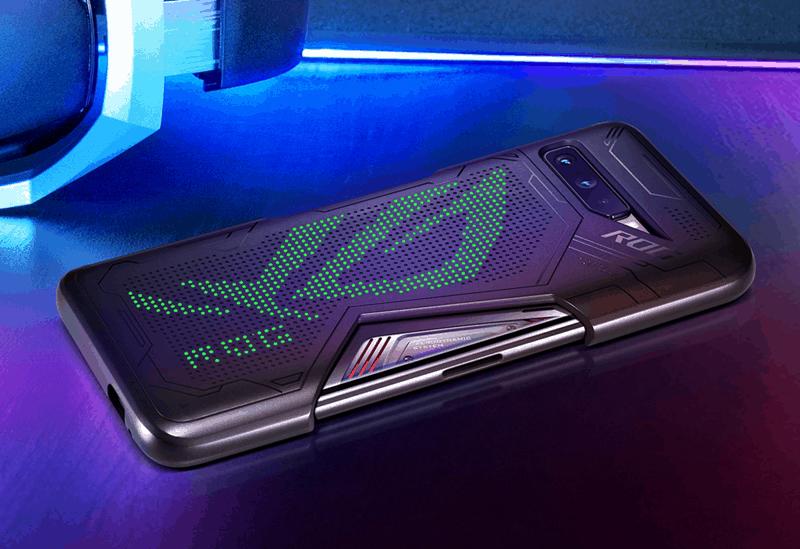 Aksesoris Asus ROG Phone 3