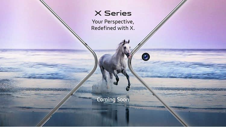 Mau Meluncurkan X50 Pro di Indonesia, Vivo?