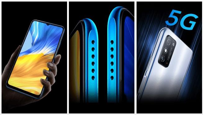 Spesifikasi Honor X10 Max 5G