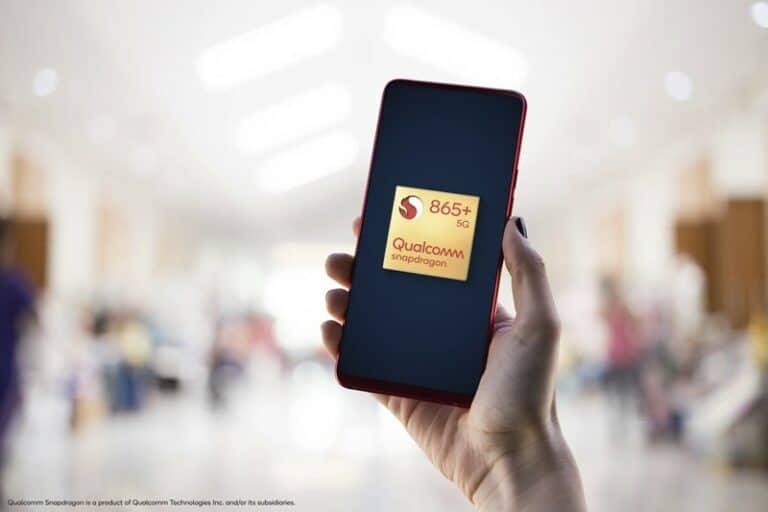 Snapdragon 865 Plus Hadir, Clock Speed Tembus 3.1 GHz!
