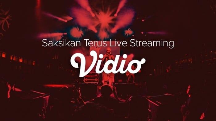 Streaming Konser BTS Tokopedia