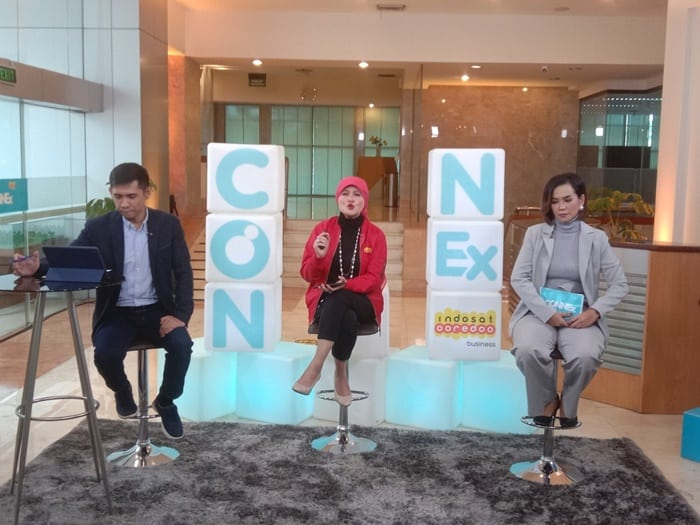 Indosat Bantu Atasi Covid-19 dengan Solusi Smart City