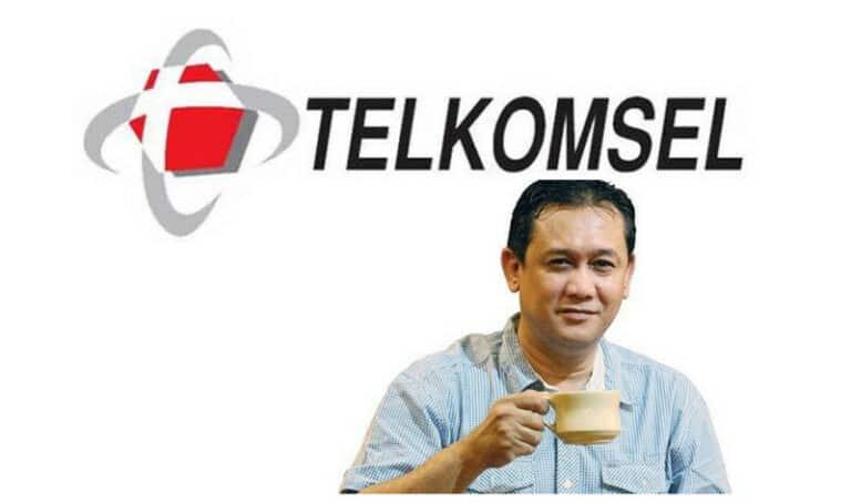 Telkomsel Laporkan Hasil Investigasi Kasus Denny Siregar ke Polri