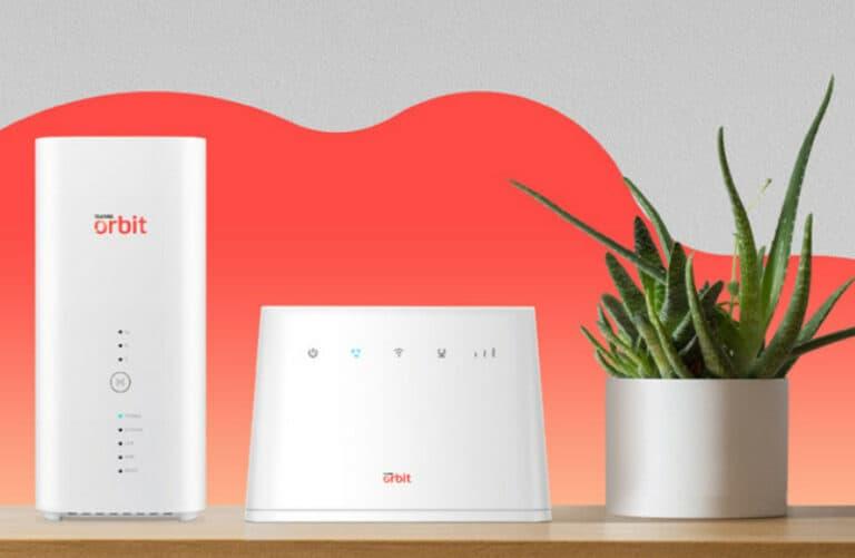 Target Pasar Mirip, Telkomsel Orbit Gerus Pelanggan IndiHome?