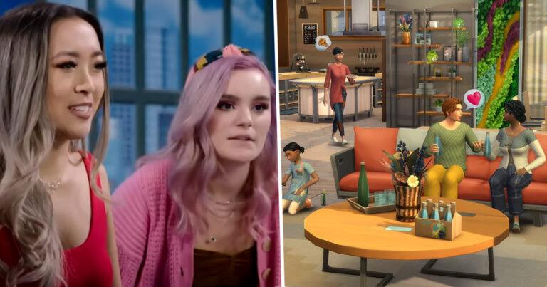 Reality Show The Sims Bakal Hadir di TV