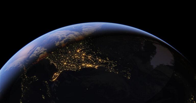 Peneliti: Umur Bumi Lebih Muda 1,2 Miliar Tahun dari Perkiraan