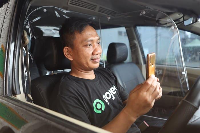 Driver Gojek Wajib Lakukan Verifikasi Wajah, Ini Gunanya
