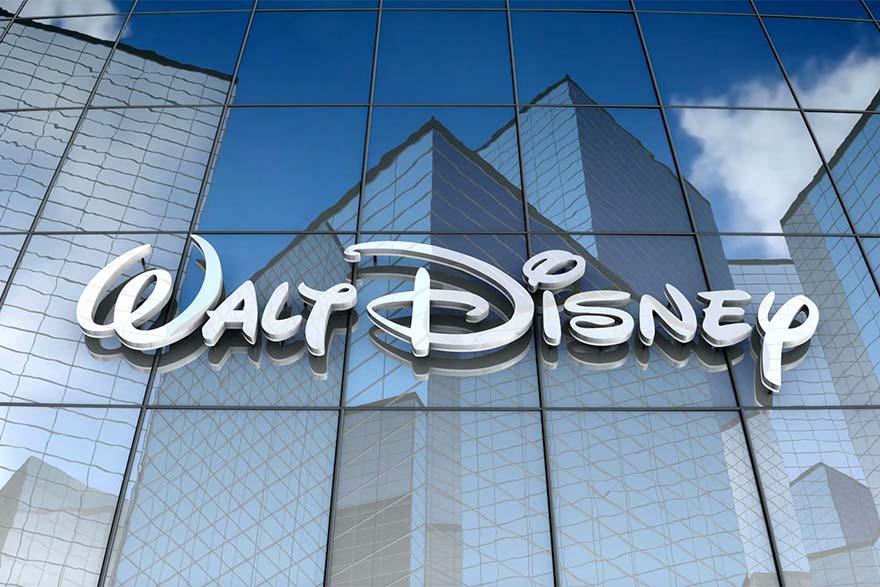 Disney AI Content Genom