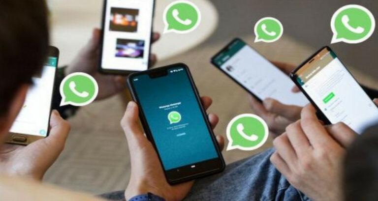 Satu Nomor WhatsApp Bakal Bisa Dipakai Banyak Perangkat