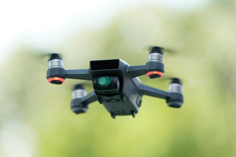 Langgar Aturan, Pemilik Drone Kena Denda Rp 2,5 Miliar