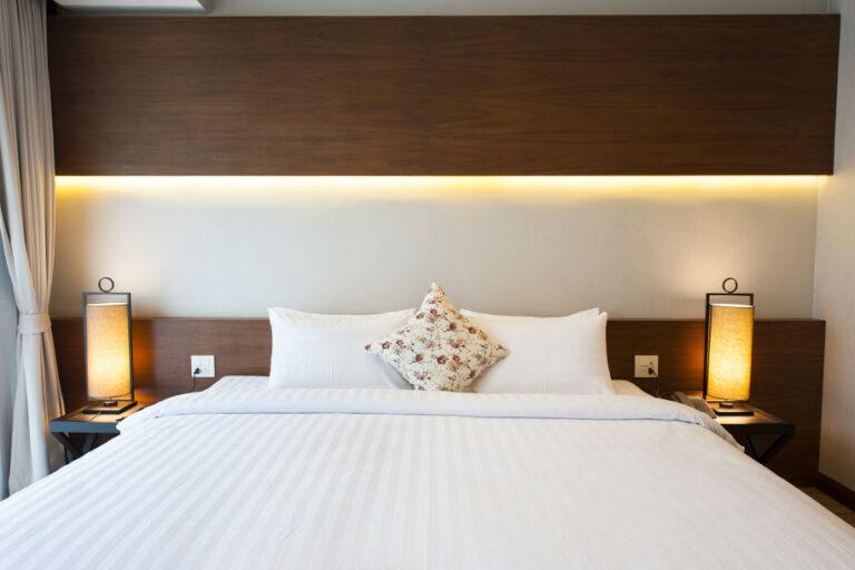 Hotel Bisa Pakai Kasur Antivirus Ini untuk Tangkal Corona