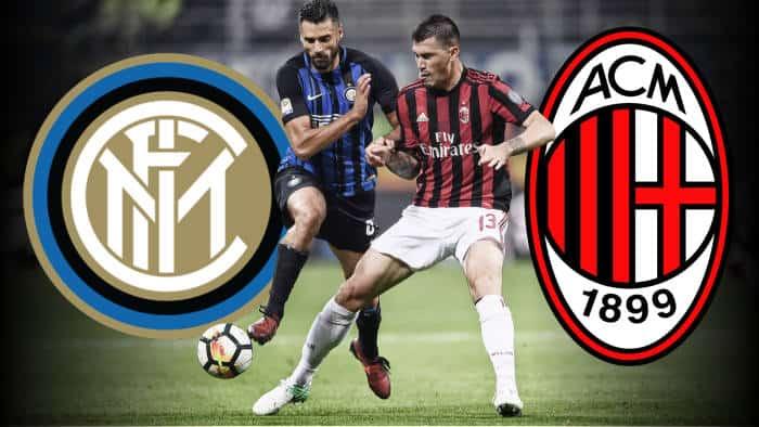 AC Milan dan Inter Milan Tidak akan Tampil di PES 2021