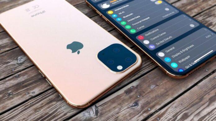 Benchmark Prosesor iPhone 12