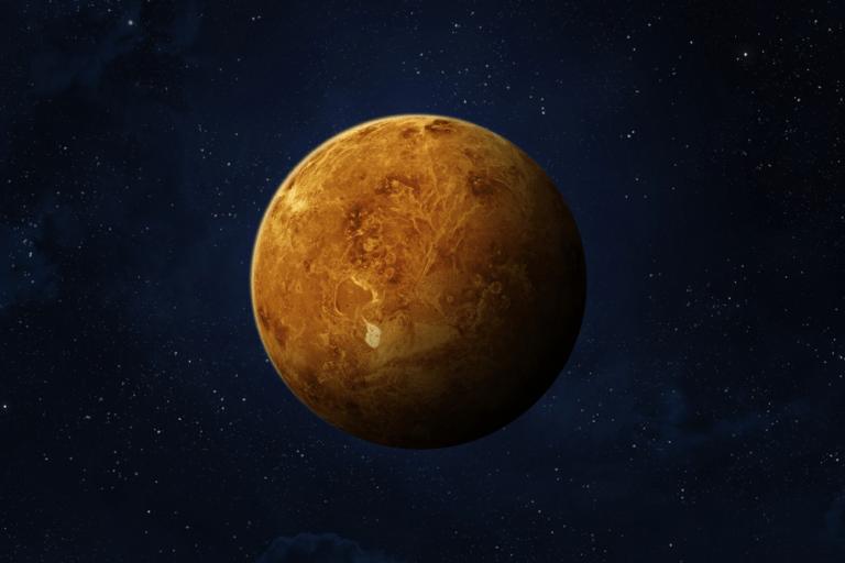 Sebelum ke Mars, Ilmuwan Minta NASA Menjelajah Venus