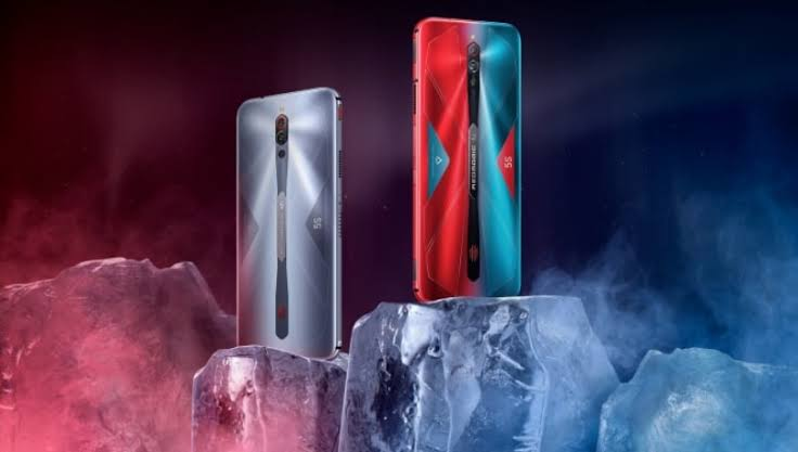 Nubia Red Magic 5S: Spesifikasi Tinggi dengan Pendingin Berlapis Perak