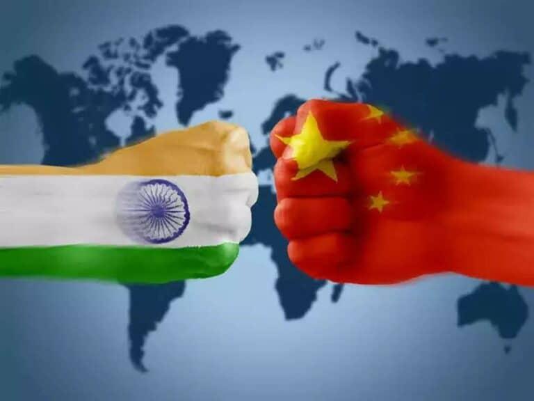 "Foxconn jadi ""Korban"" Konflik China dan India"