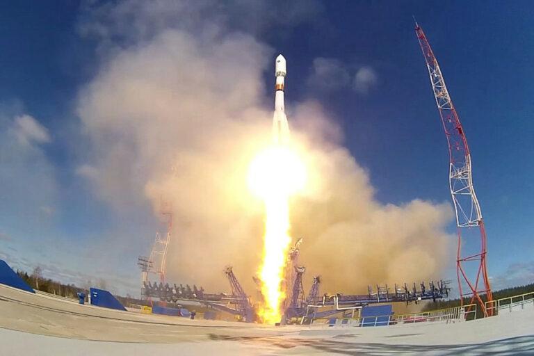 AS Panik, Rusia Ketahuan Uji Coba Senjata Anti Satelit?