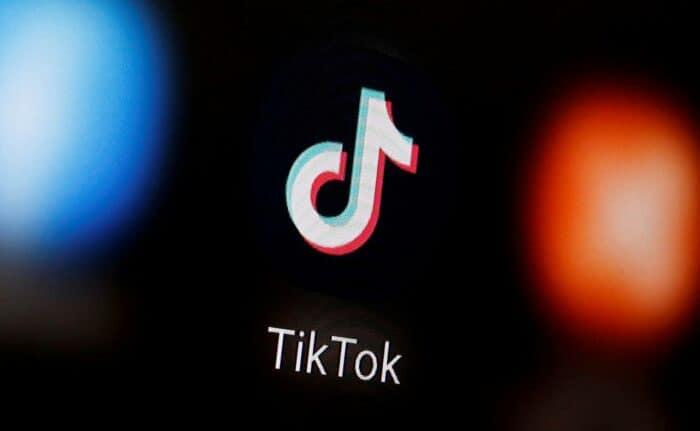 TikTok Hong Kong