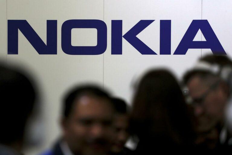 Nokia Luncurkan Pemutakhiran Software 5G