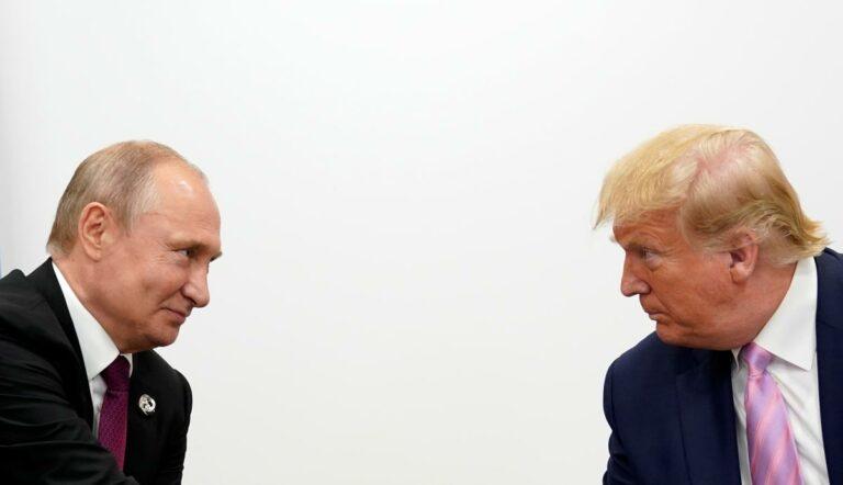 """Akhirnya, AS-Rusia """"Akur"""" Bahas Keamanan Ruang Angkasa"""