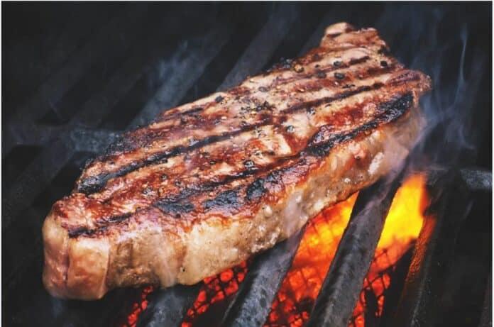 steak nabati cetak 3D