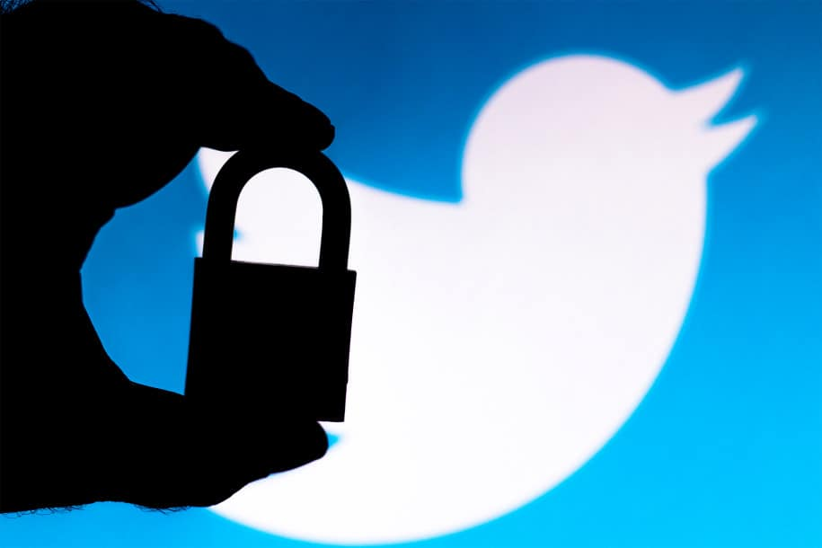 Pengguna Twitter Premium