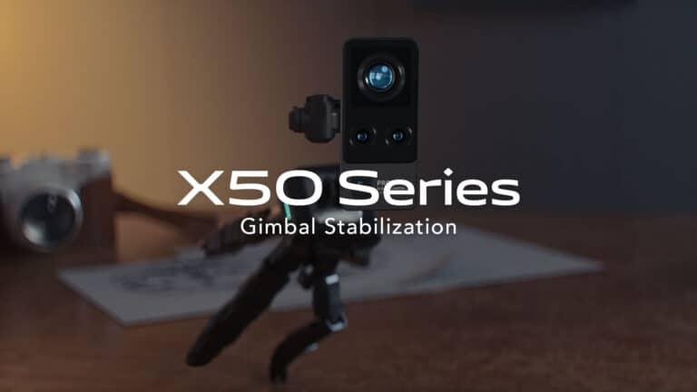 Vivo X50 Series Dipastikan Segera Mendarat di Indonesia