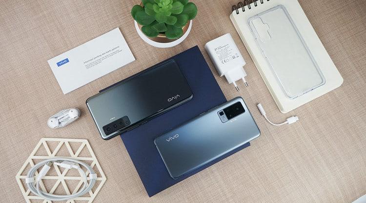 Laris di Penjualan Perdana, Vivo Buka Pre-Order Kedua X50 Pro