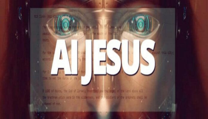 AI Jesus