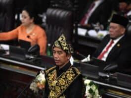 Akses Internet Pidato Jokowi