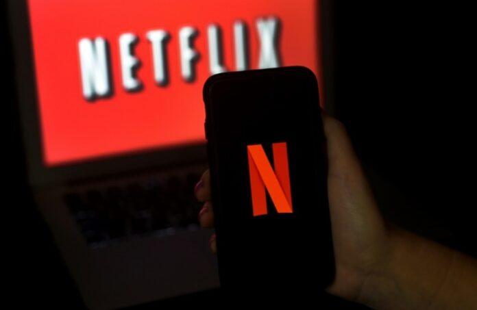 Jumlah Download Netflix