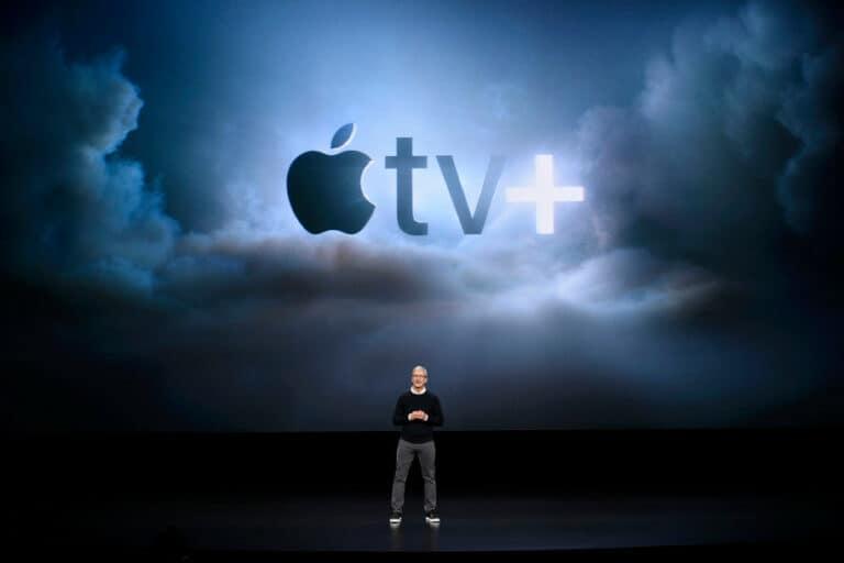Apple Music dan Apple TV+ Dijual Paketan dengan Harga Miring?