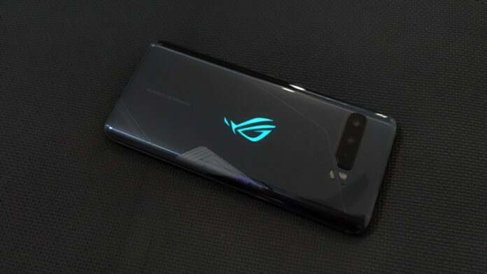 Asus ROG Phone 3 Indonesia
