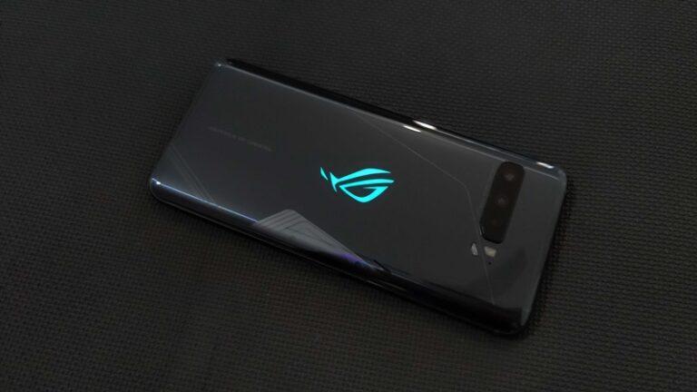 Asus ROG Phone 3 Dipastikan Masuk Indonesia