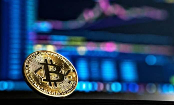 Milenial Bitcoin