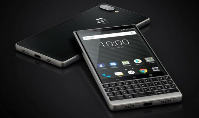 Sstt!! BlackBerry Mau Comeback Tahun Depan, Rilis Smartphone 5G