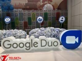 Google Duo Dihapus