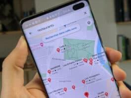 Google Maps Lebih Berwarna