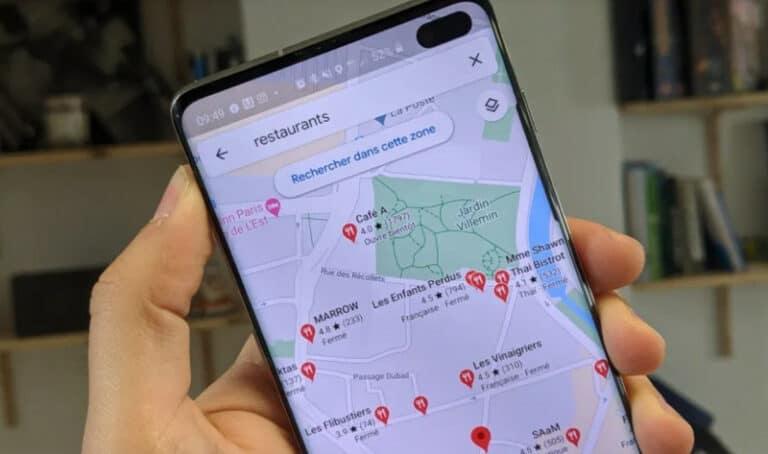 Google Maps Bakal Lebih Berwarna dan Detail